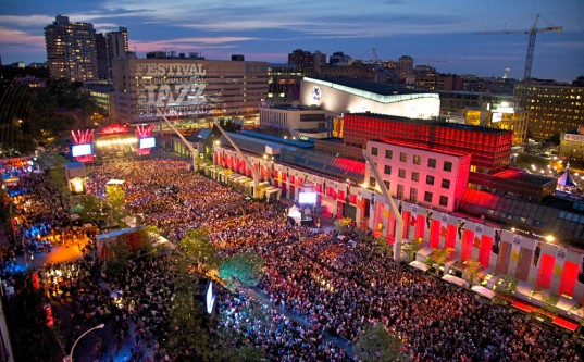 photo courtesy of tourism montreal